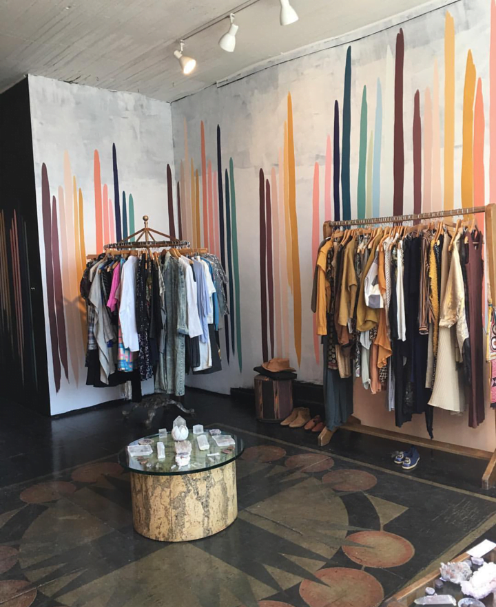 Top 3 Vintage Stores in Brooklyn that will upgrade your
