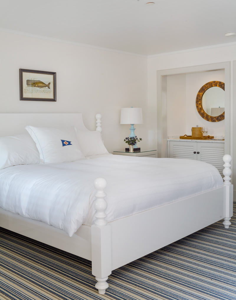 Barons Cove Hotel Sag Harbor King Village