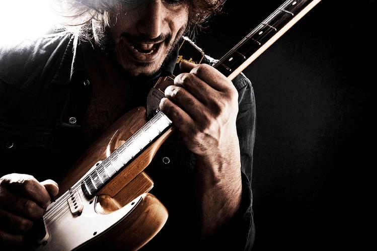 Culture & Music Alessio Romano Michel Nasrallah