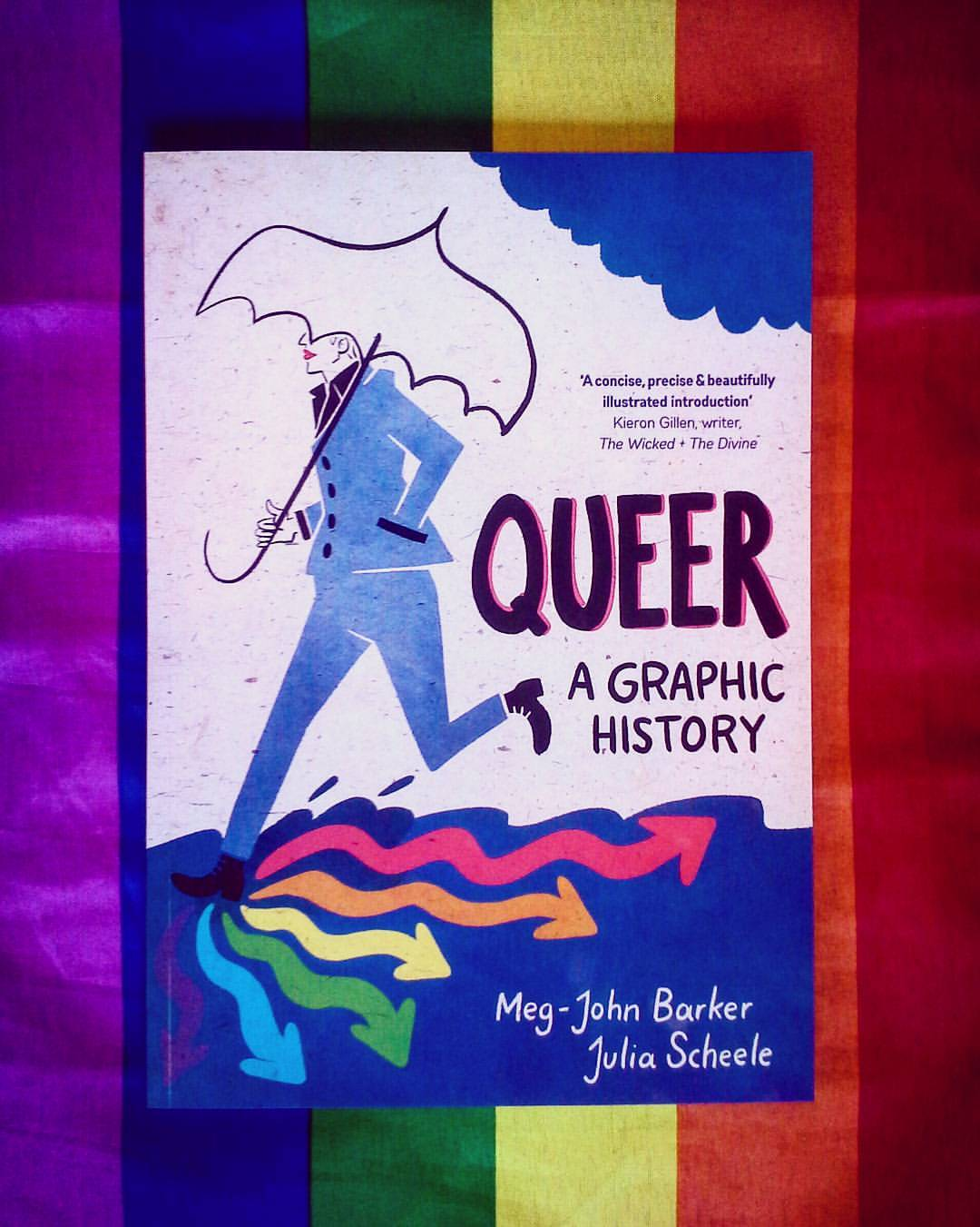 Culture Music Bluestockings Bookstore Queer