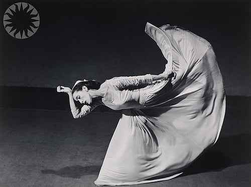 Culture Music Modern Dance Queen Martha Graham by Danceinsoul