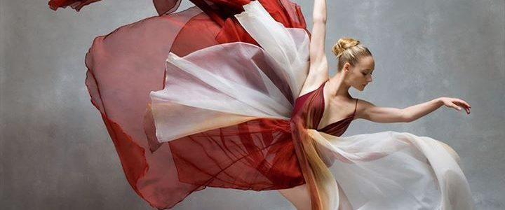 Modern Dance Queen Martha Graham by Nycdanceproject