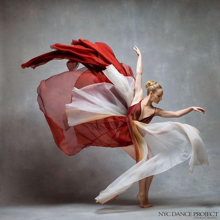 Dance till the world ends martha graham a modern dance for Modern dance classes nyc
