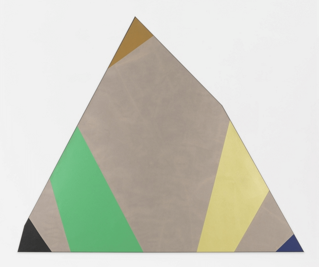 Culture Music Paul Kasmin Gallery Kenneth Noland Orientate 1976