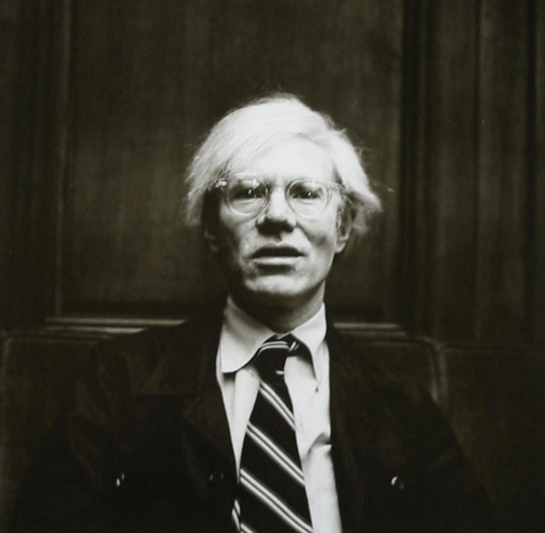 Culture Music Paul Kasmin Gallery Peter Hujar Andy Warhol III 1975