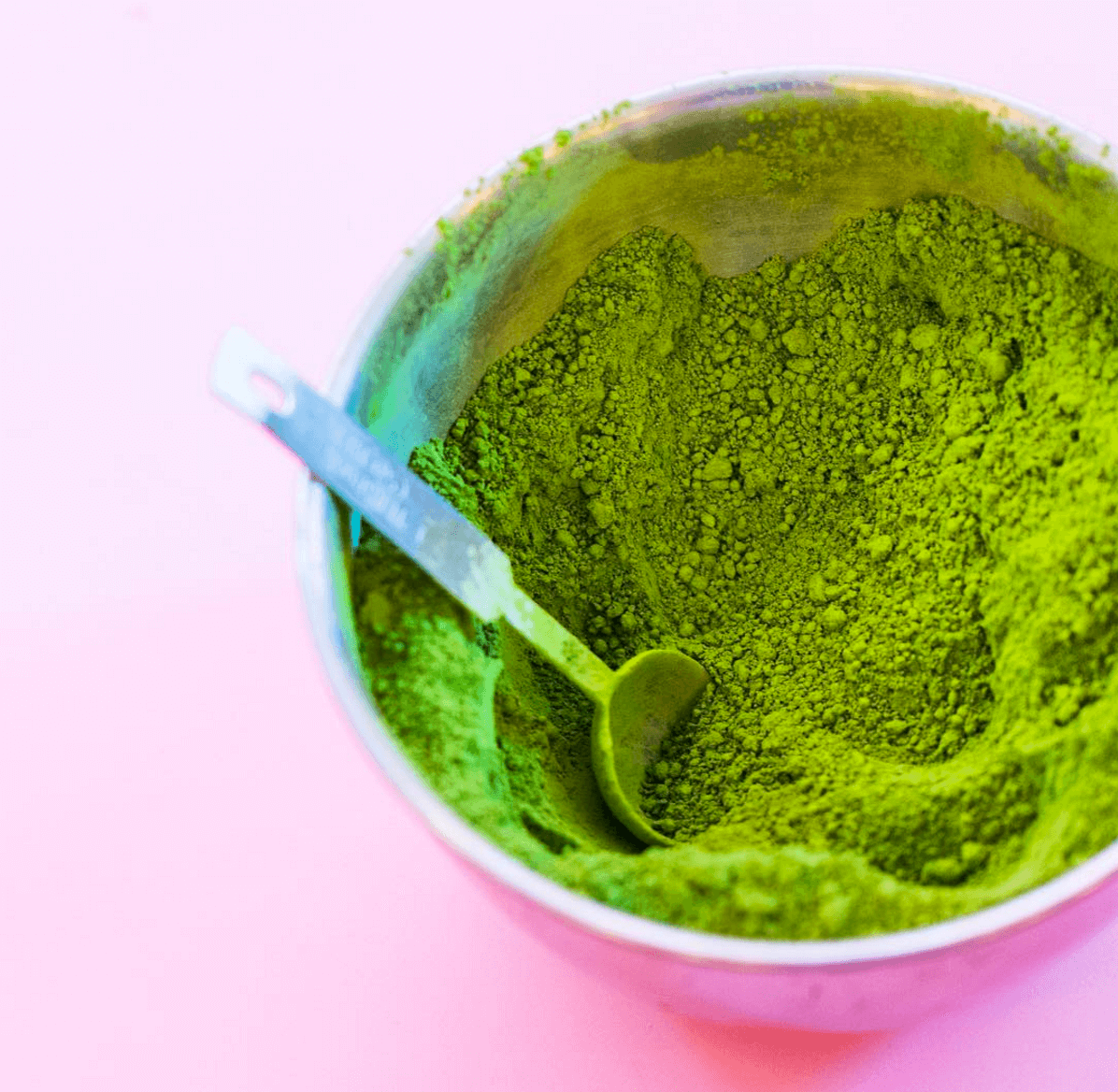 Dining Cha Cha Matcha Powder