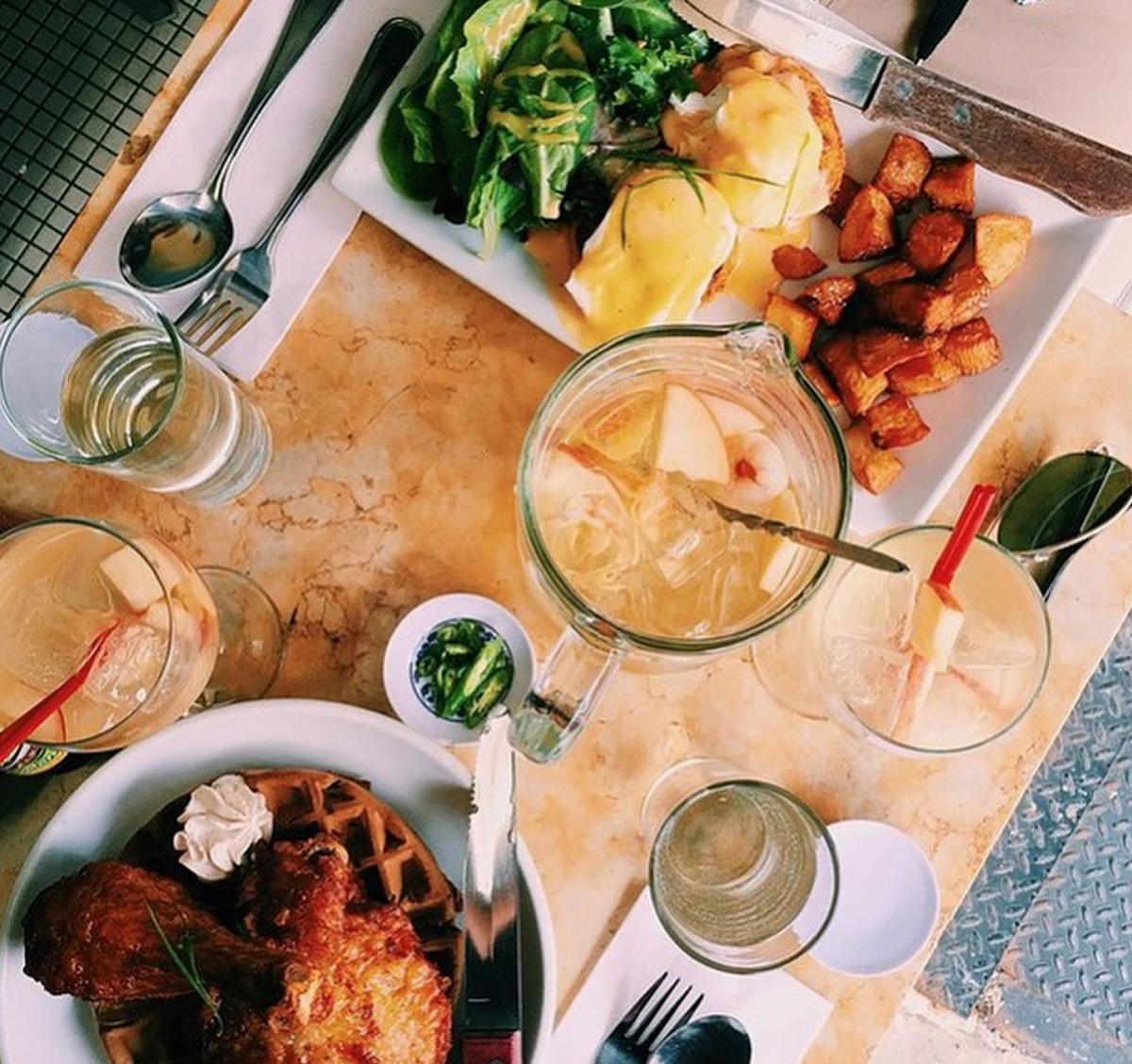maharlika restaurant menu