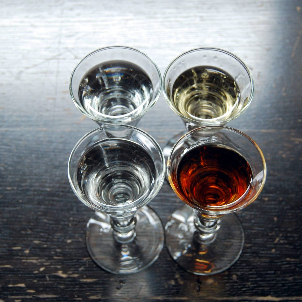 Dining NY Distilling Company Tastings Glamour Mag Flavors