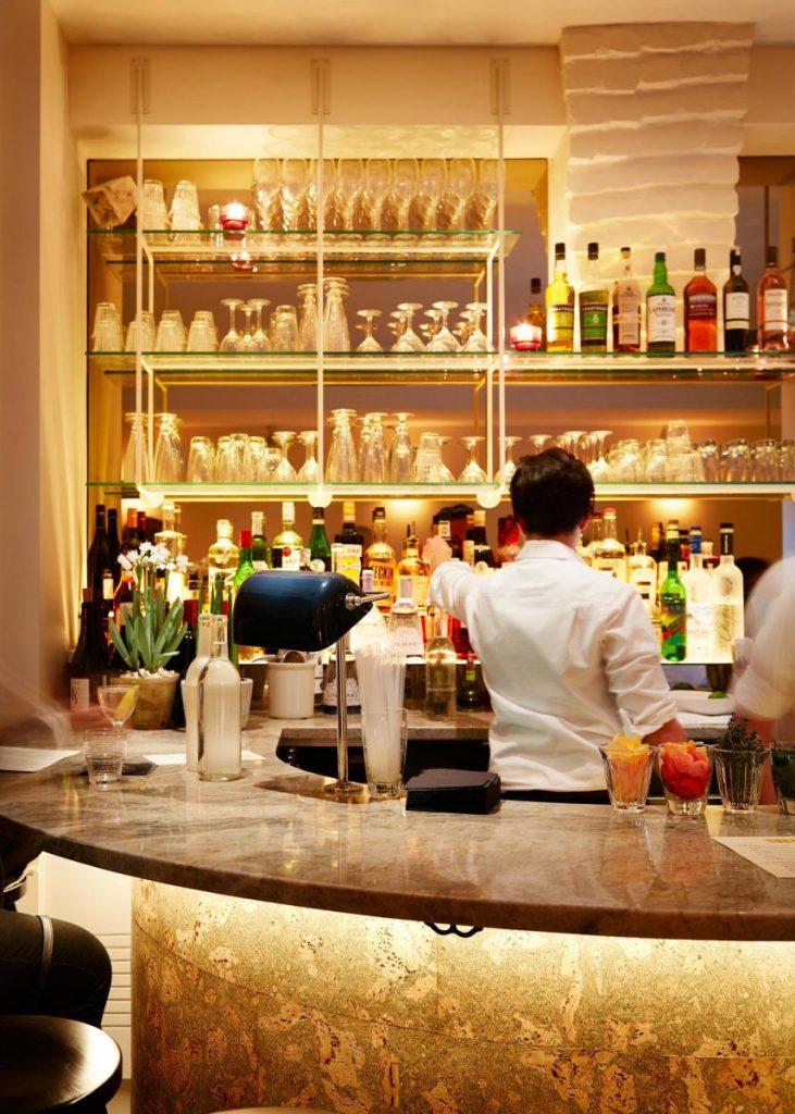 Dining Nix Vegan Restaurant Bar