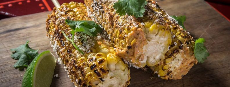 Dining Tijuana Picnic Restaurant Corn