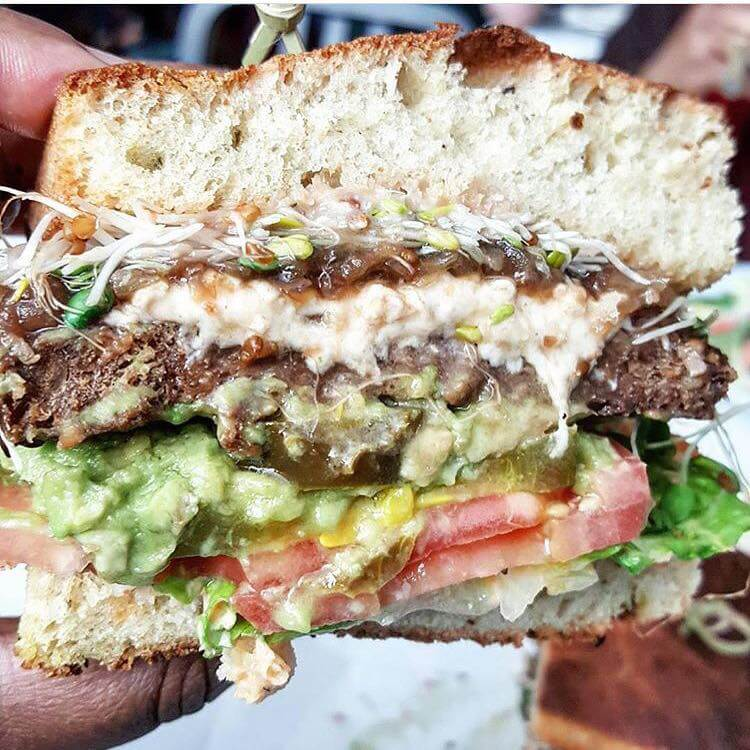 3 Nyc Vegan Restaurants You Have To Try Behind The Scenes