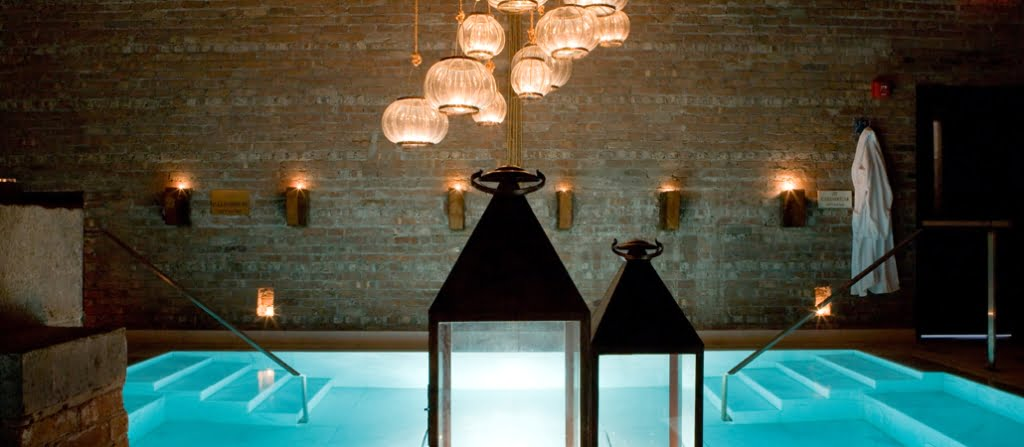 Fitness Health Aire Ancient Baths Lamps