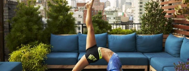 Fitness Health Yoga Shanti Asana Manhattan