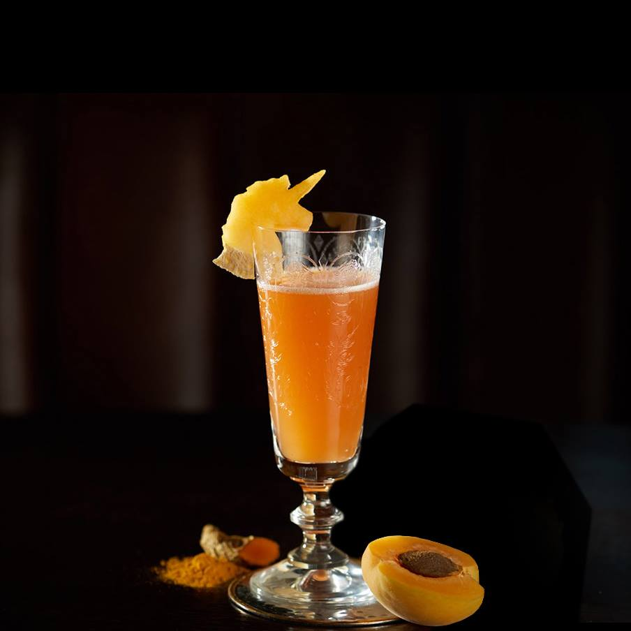 Nightlife Bars Kola House Orange Drink