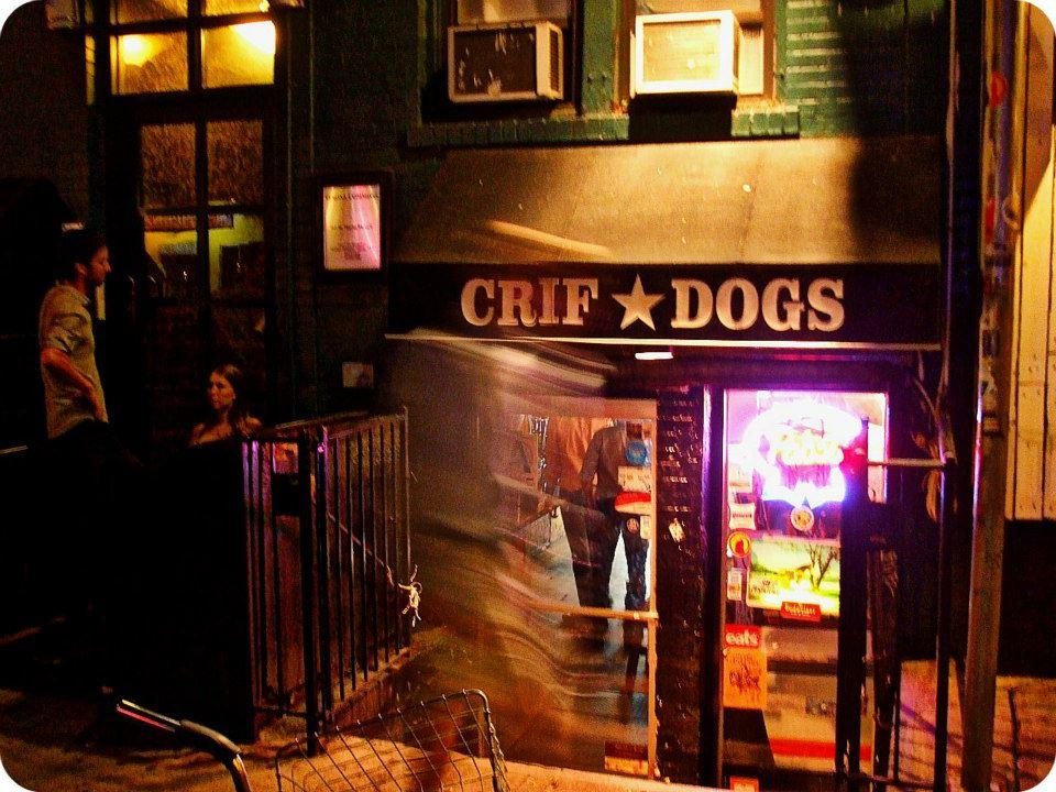 Nightlife Bars Please Don't Tell Glamour Magazine Brazil Credit Smoke Oakum's Gunpowder Rum