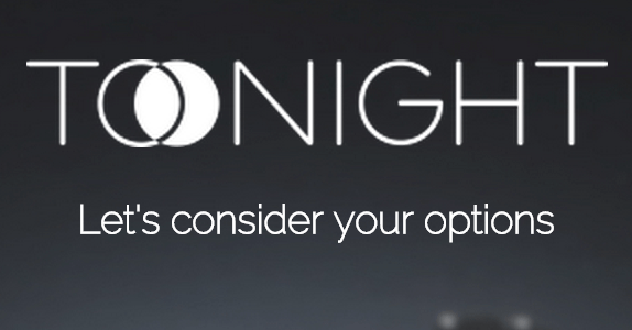 Nightlife Bars Toonight App Cover Pic