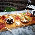 Nightlife Bars Troost Bar Appetizers