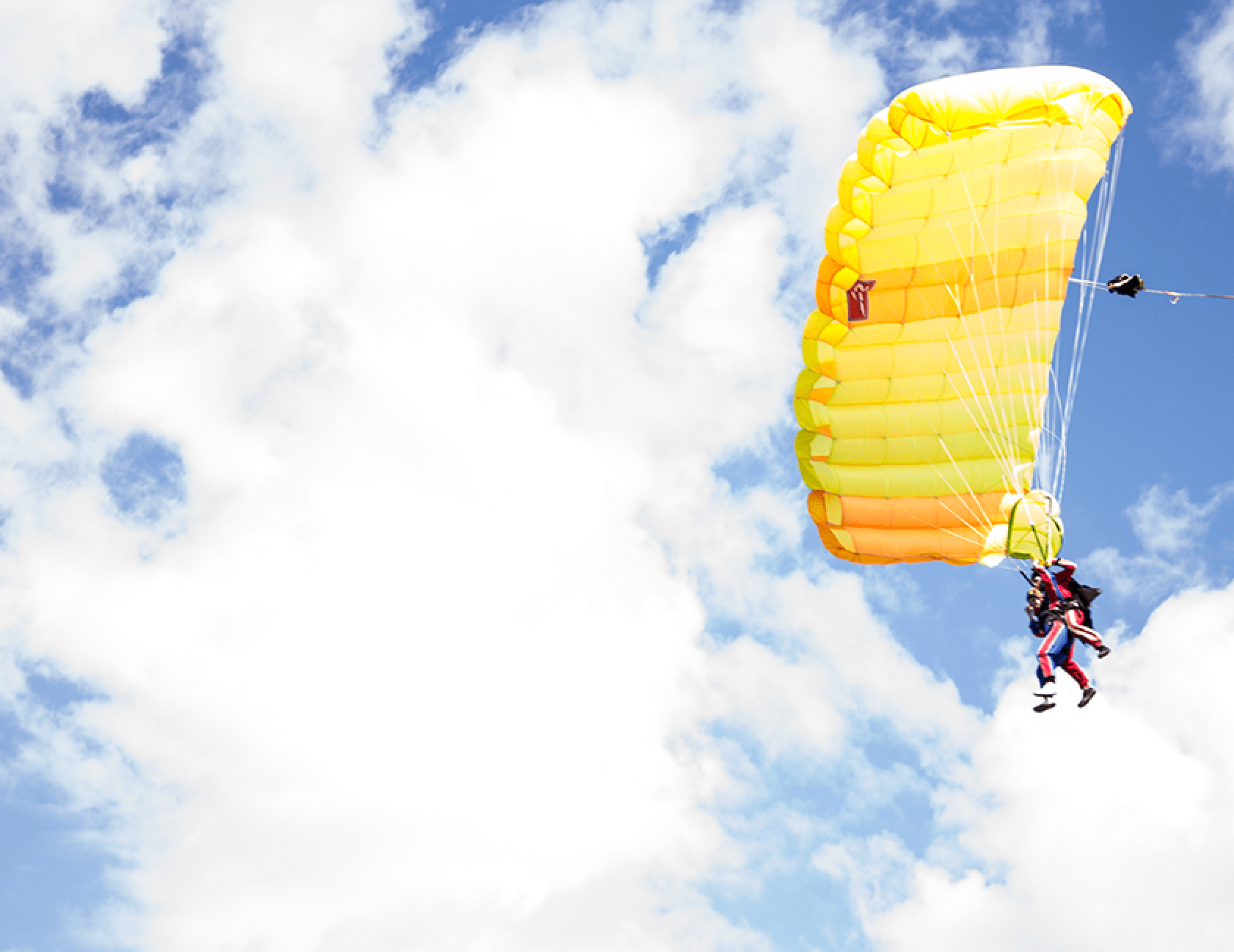 Day Trips and Travel Skydiving Malone Parachute Club Vermont by DoNorthMagazine