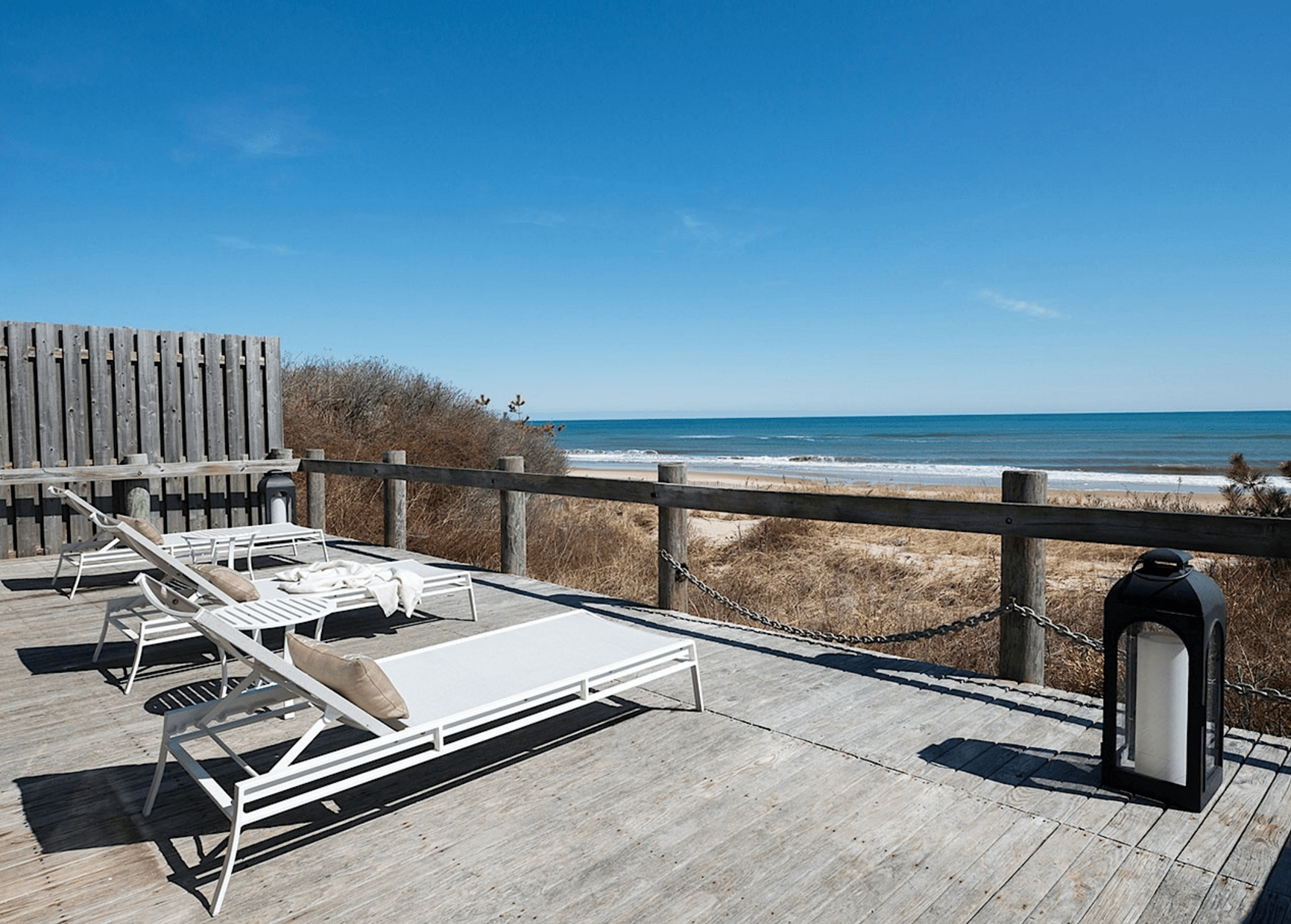 Day Trips and Travels Gurneys Montauk Resort Sunbathing