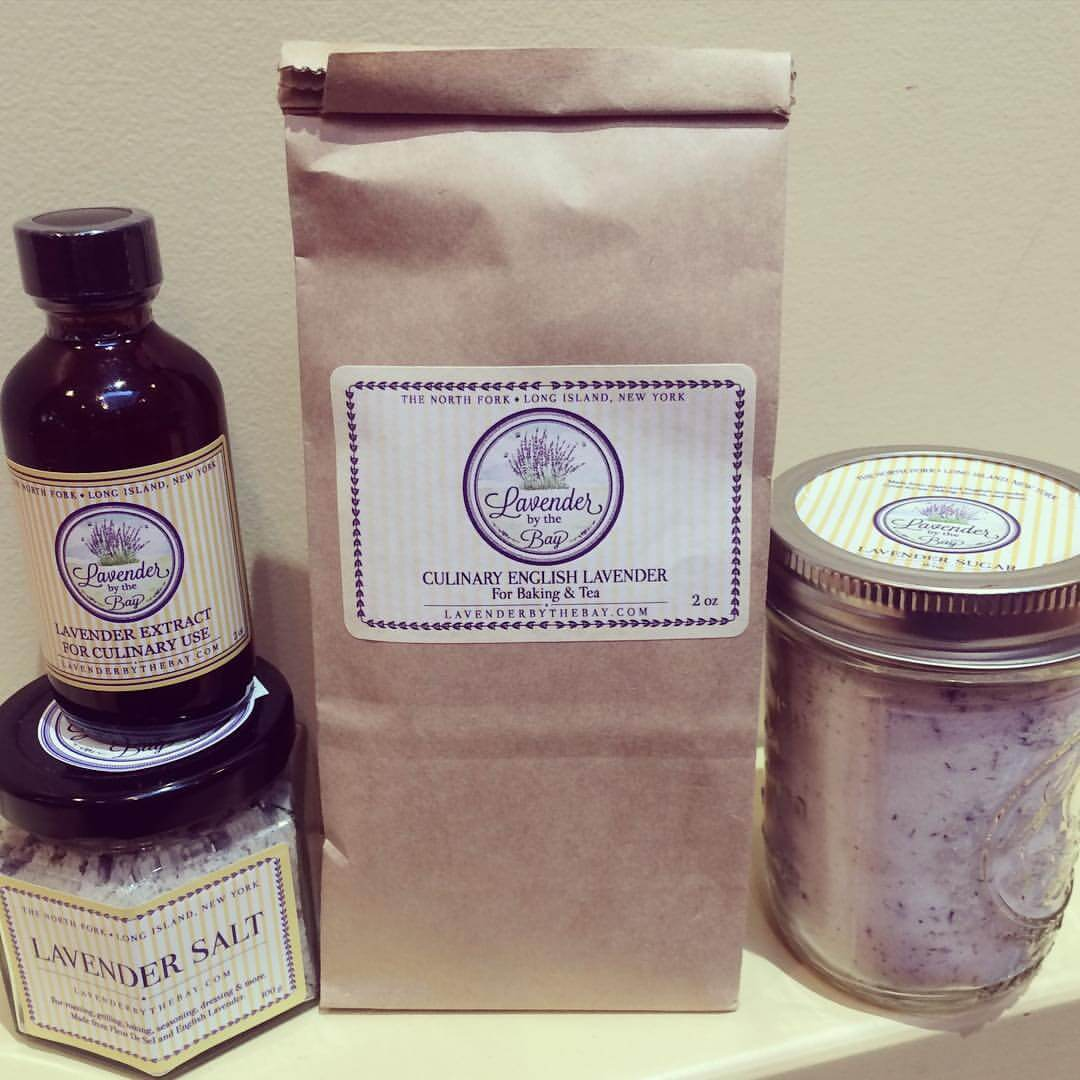 Day Trips and Travels Lavender by the Bay Products