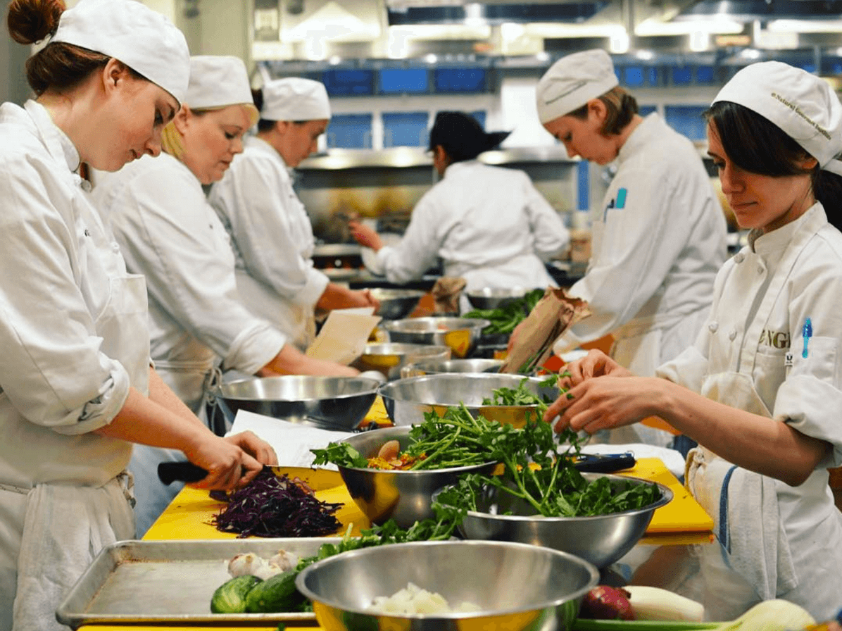 Events On Going National Gourmet Institute NYC Cooking Classes
