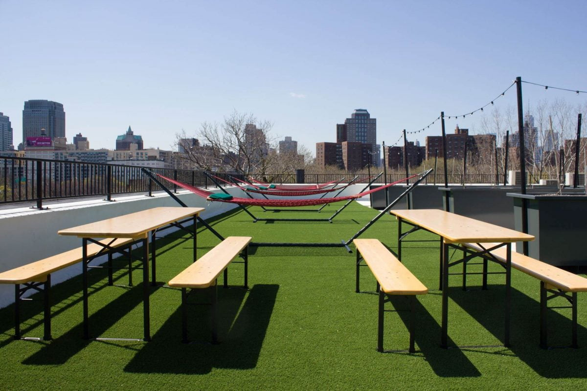 Events On Going Rooftop Reds Vineyard Brooklyn Tables