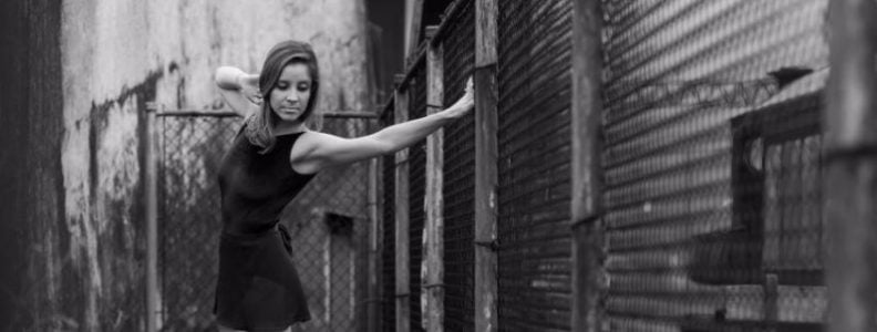 Events Up Coming Ballet Class in New York City Giovana Puoli