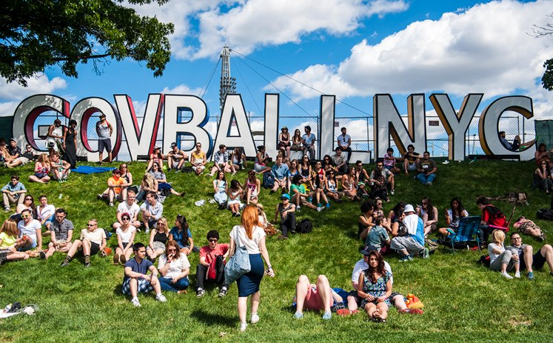 Events Up Coming Governors Ball Music Festival by Ben Kaye
