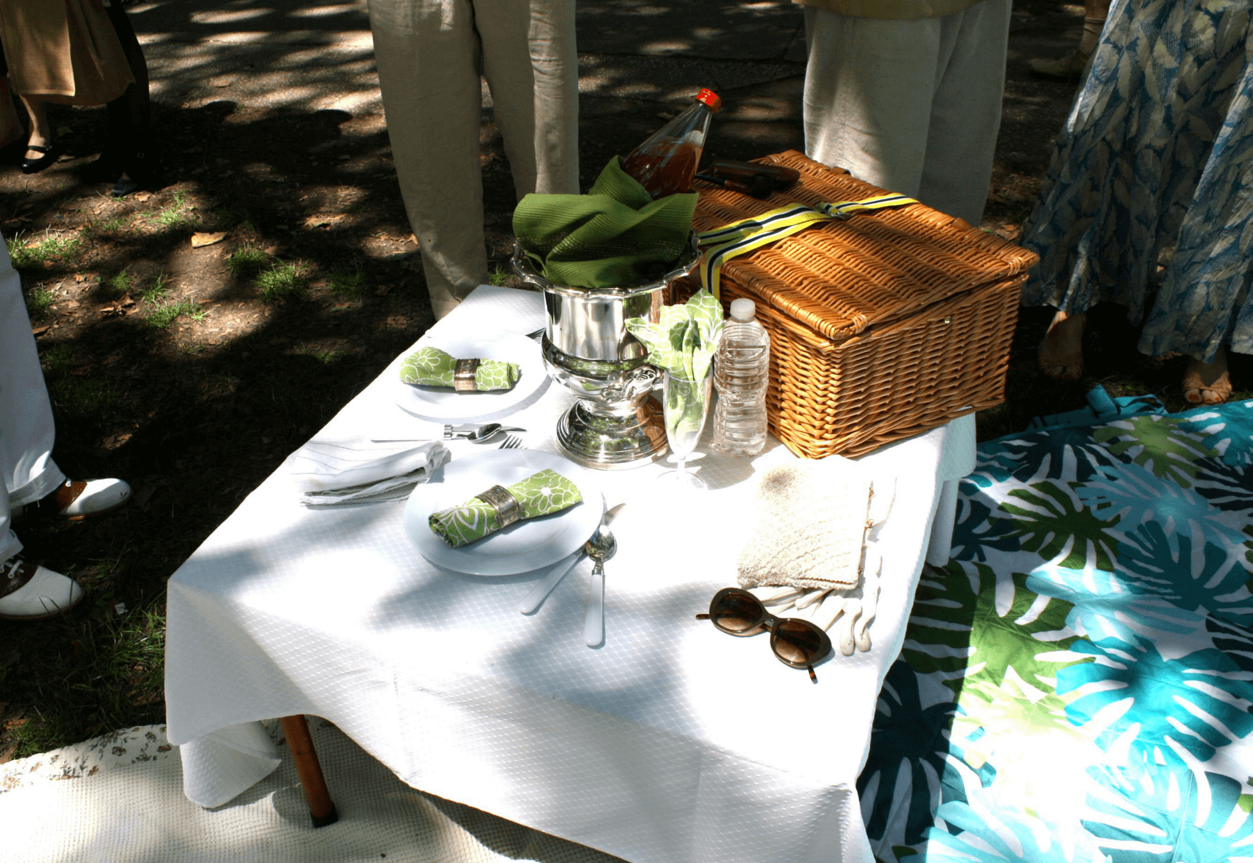Events Up Coming Jazz Age Lawn Party by Rosalie Knox
