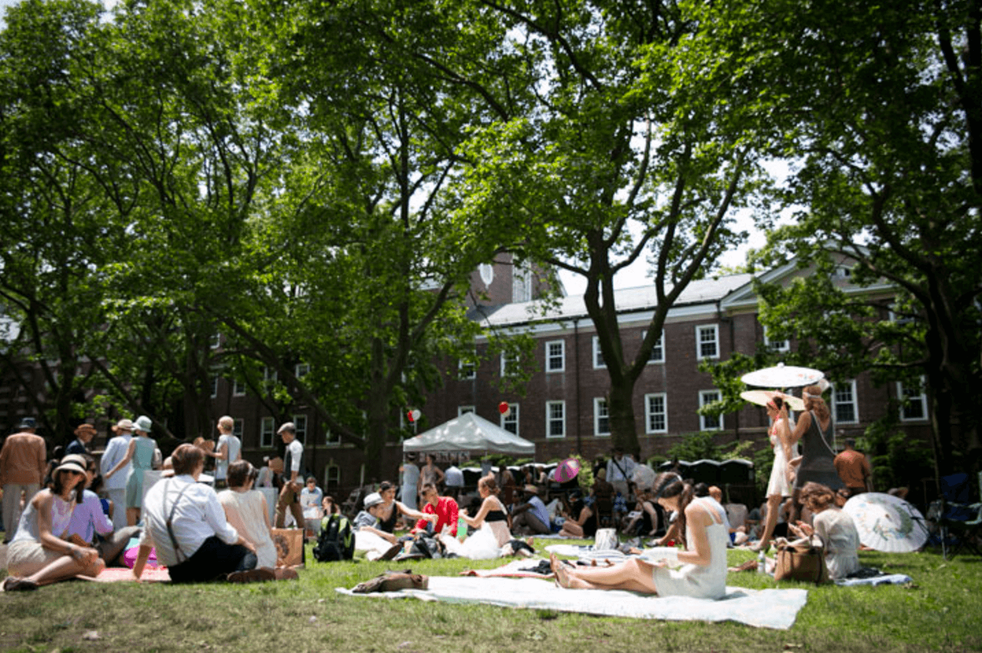 Events Up Coming Jazz Age Lawn Party by Whitney Browne Lawn