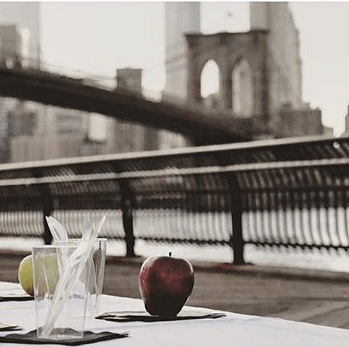 Events Up Coming Komeeda Dinner Under the Bridge Apple