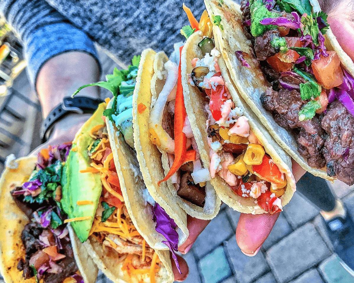 Events Up Coming Komeeda Food & City Taco Showdown NYC Horizontal