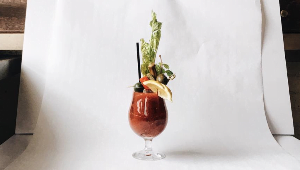 Events Up Coming The Art of Bloody Mary NYC Mixology Class