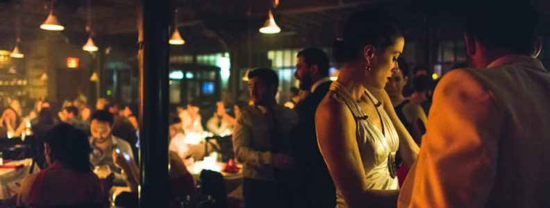 Events Up Coming Valentine's Day 2017 McKittrick Hotel