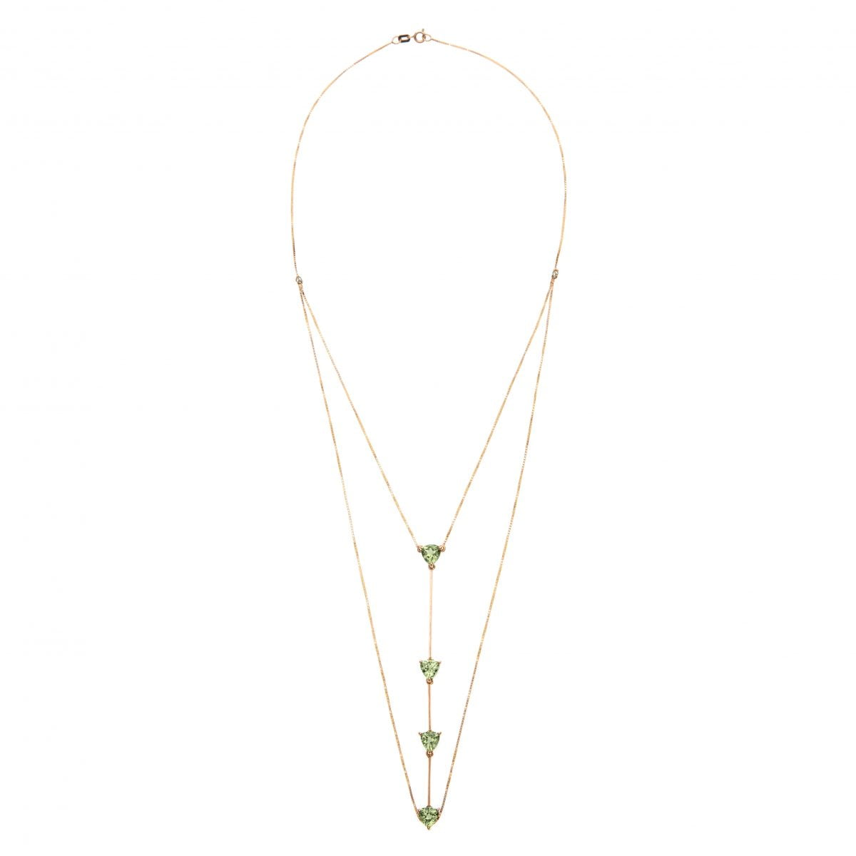 Our Experts Recaps Julls 2016 Jewelry Carol Bassi Necklace Kaleidoscope