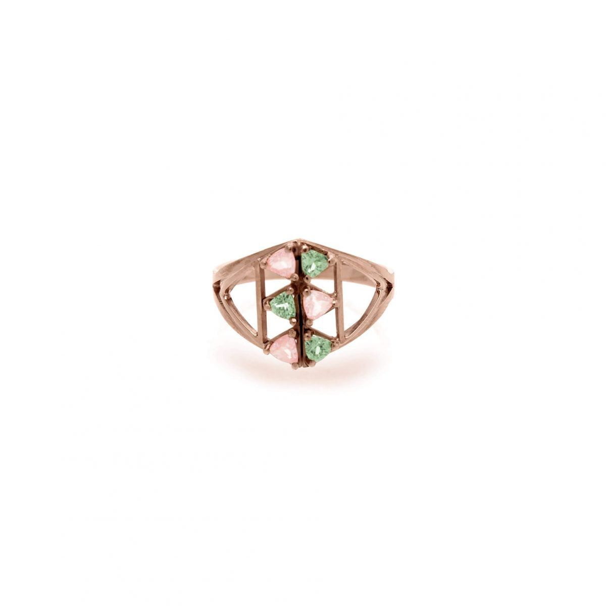 Our Experts Recaps Julls 2016 Jewelry Carol Bassi Ring Kaleidoscope