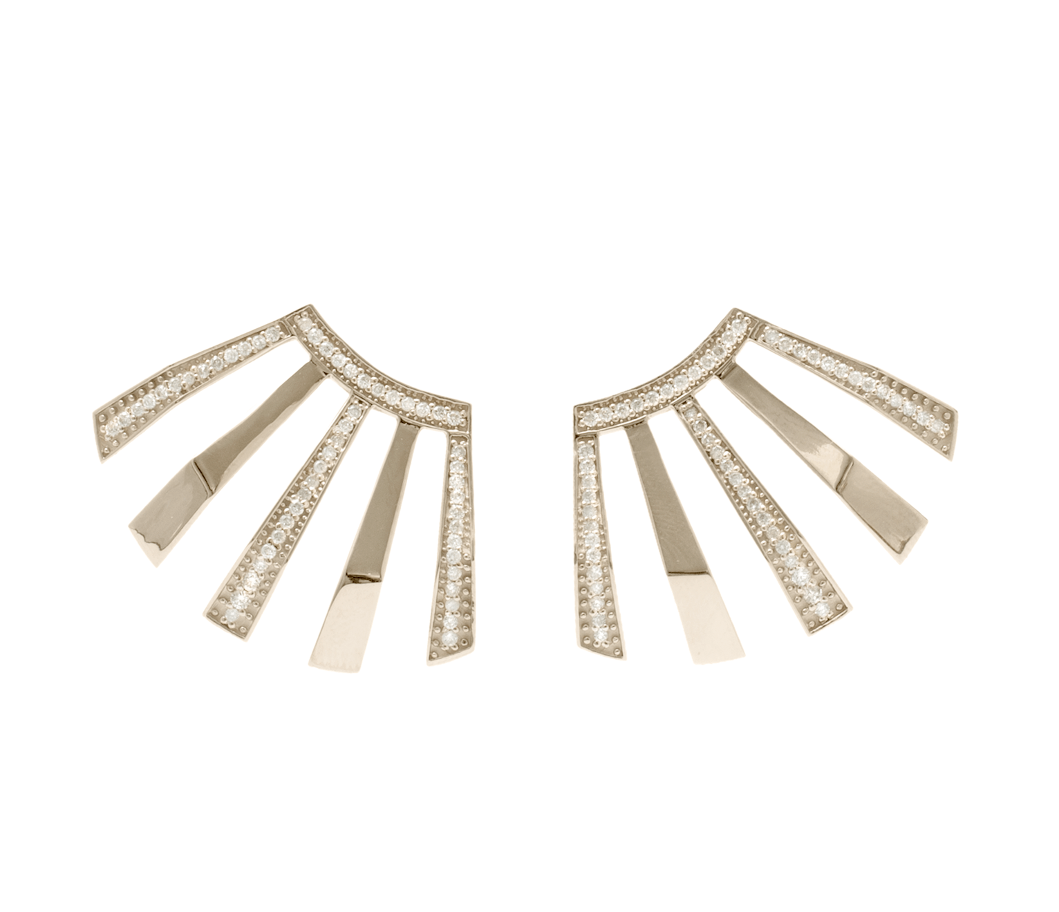 Our Experts Recaps Julls 2016 Jewelry Carol Bassi Art Deco Earring