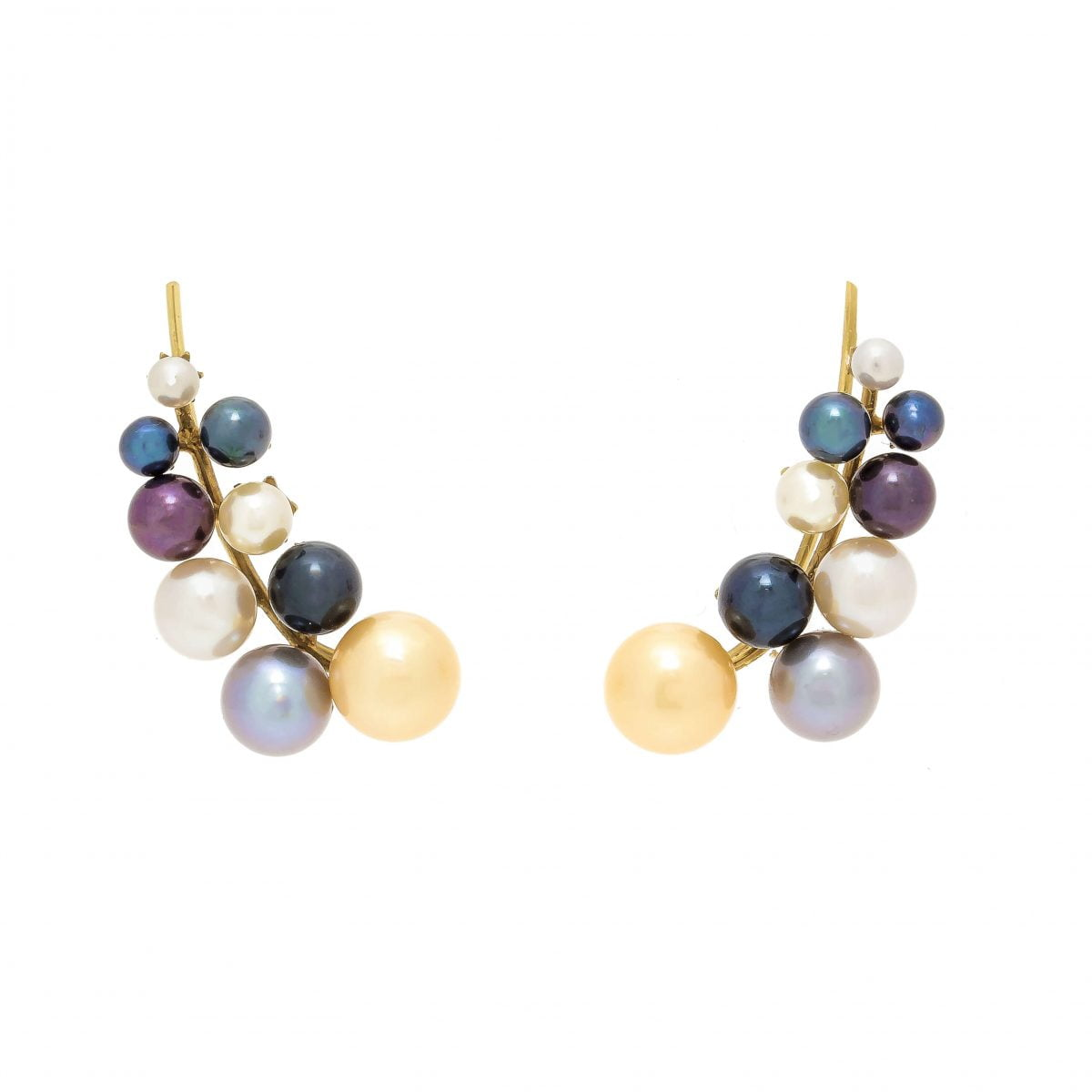 Our Experts Recaps Julls 2016 Jewelry Carol Bassi Spheres Colored Earring