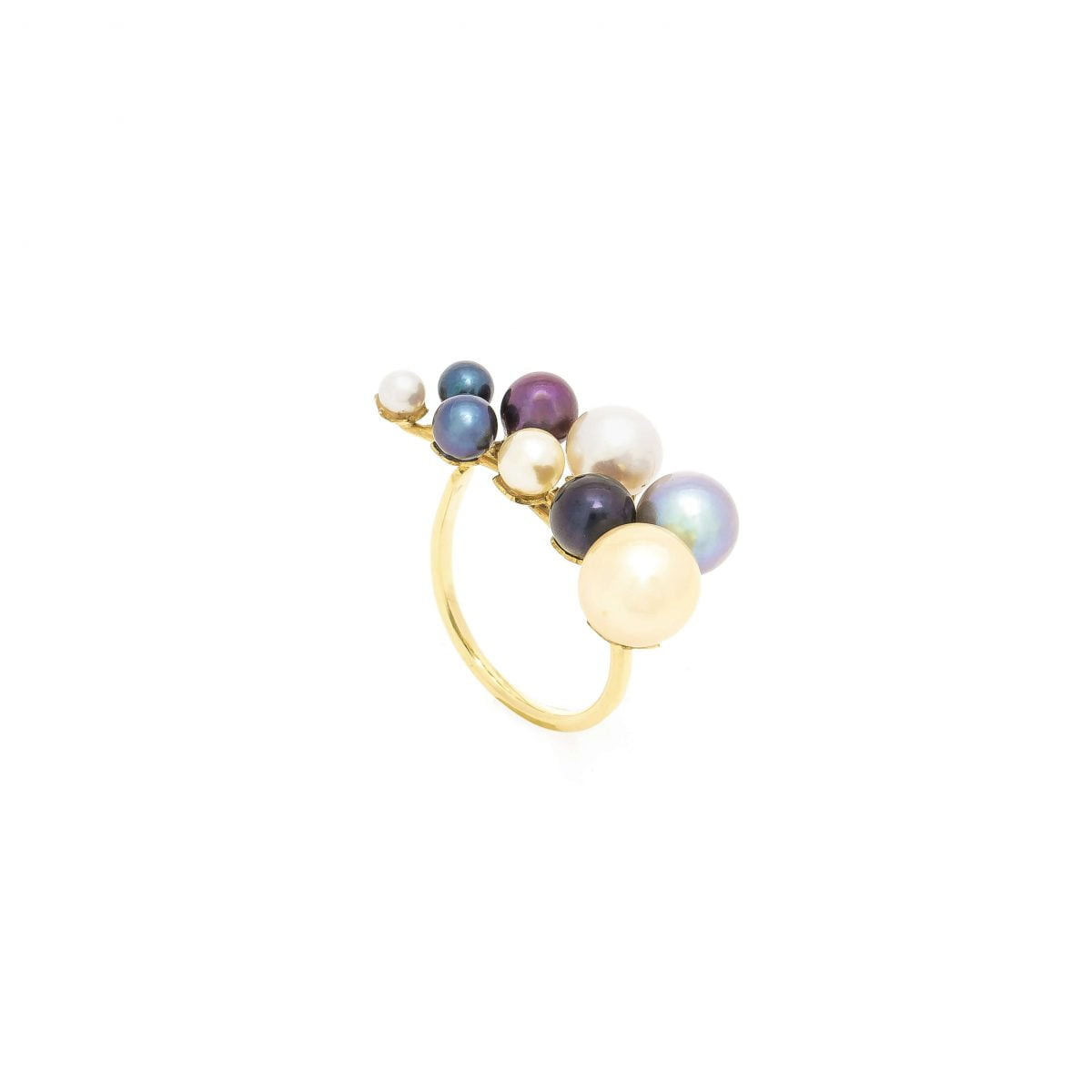 Our Experts Recaps Julls 2016 Jewelry Carol Bassi Spheres Colored Ring