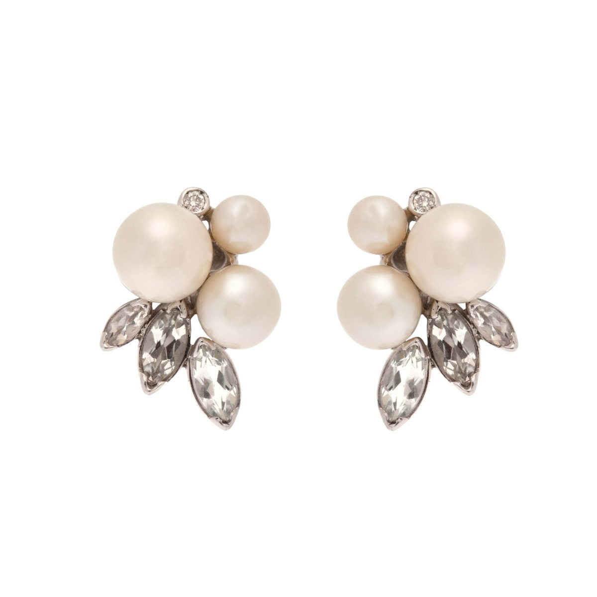 Our Experts Recaps Julls 2016 Jewelry Carol Bassi Spheres Pearls Topaz Earring