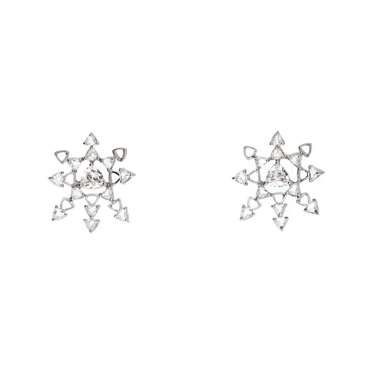 Our Experts Recaps Julls 2016 Jewelry Carol Bassi Star Earring