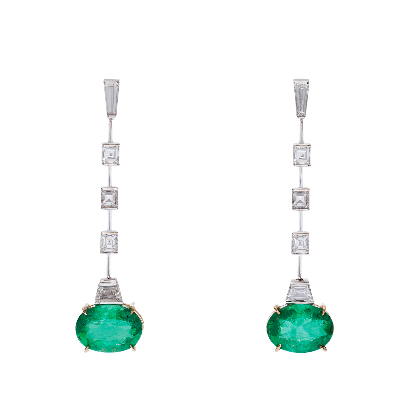Our Experts Recaps Julls 2016 Jewelry Fizsman Emerald Earring