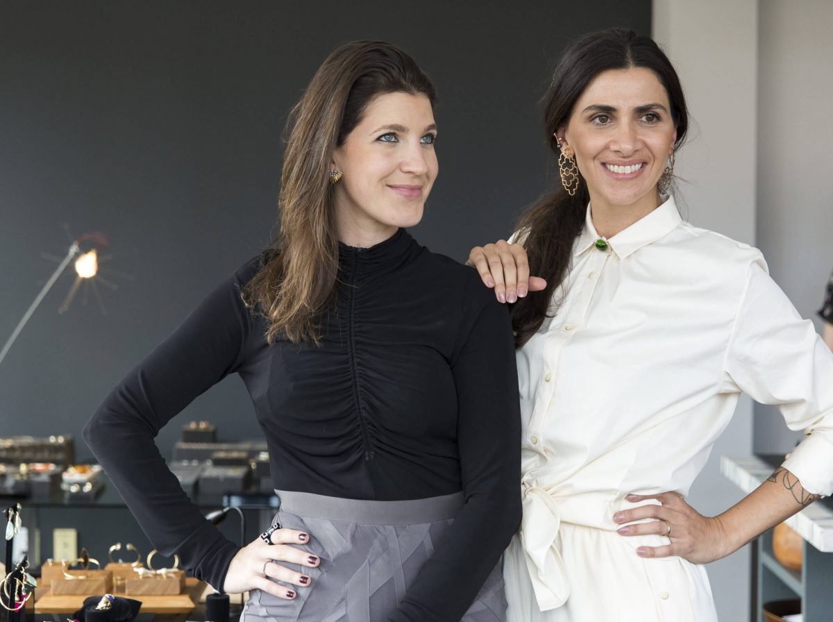 Our Experts Recaps Julls 2016 Jewelry Founders