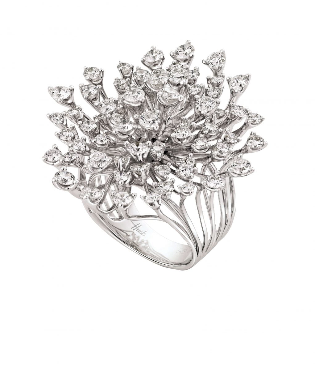 Our Experts Recaps Julls 2016 Jewelry Hueb Luminus Ring Diamonds