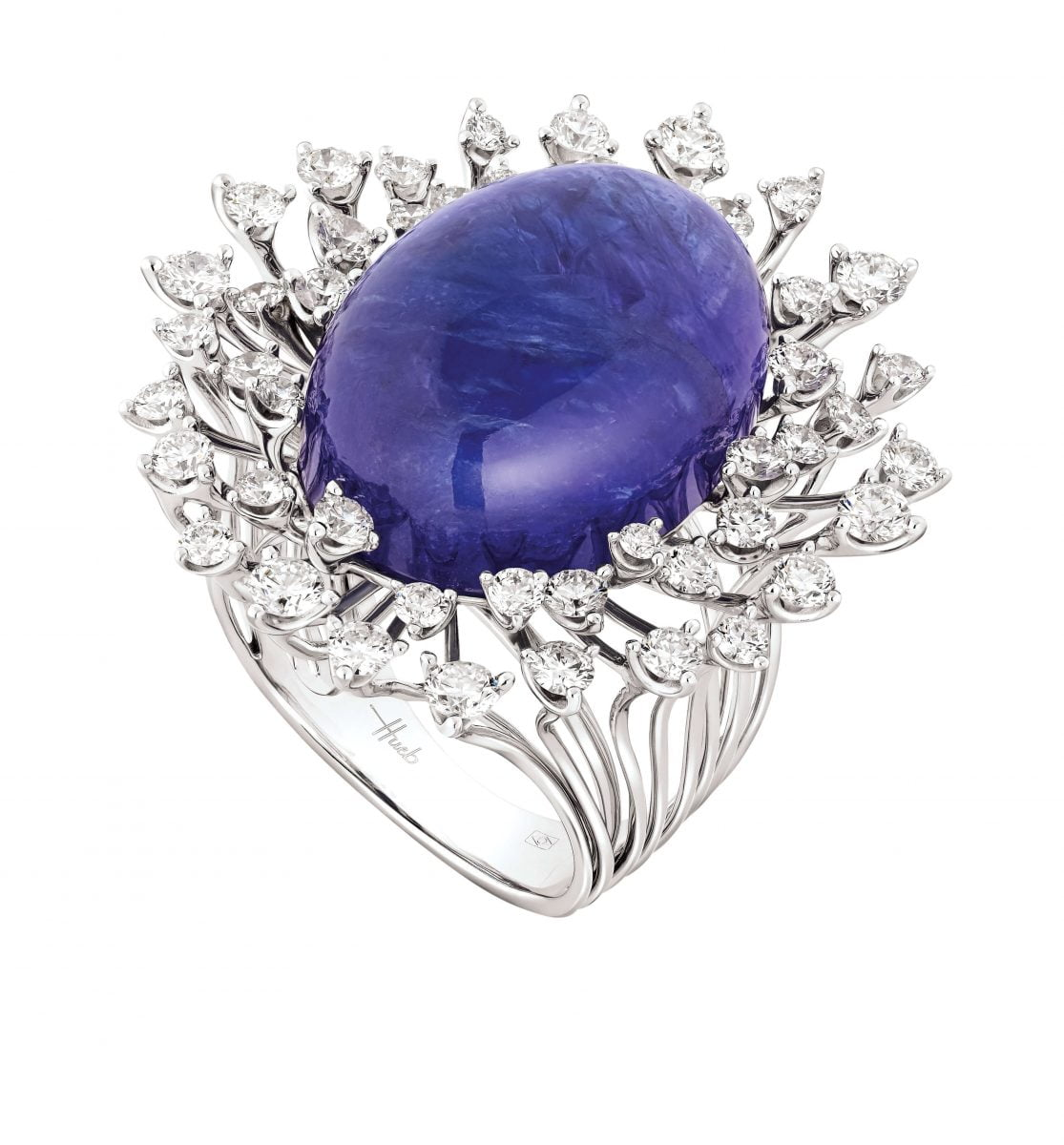 Our Experts Recaps Julls 2016 Jewelry Hueb Luminus Ring Tanzanite