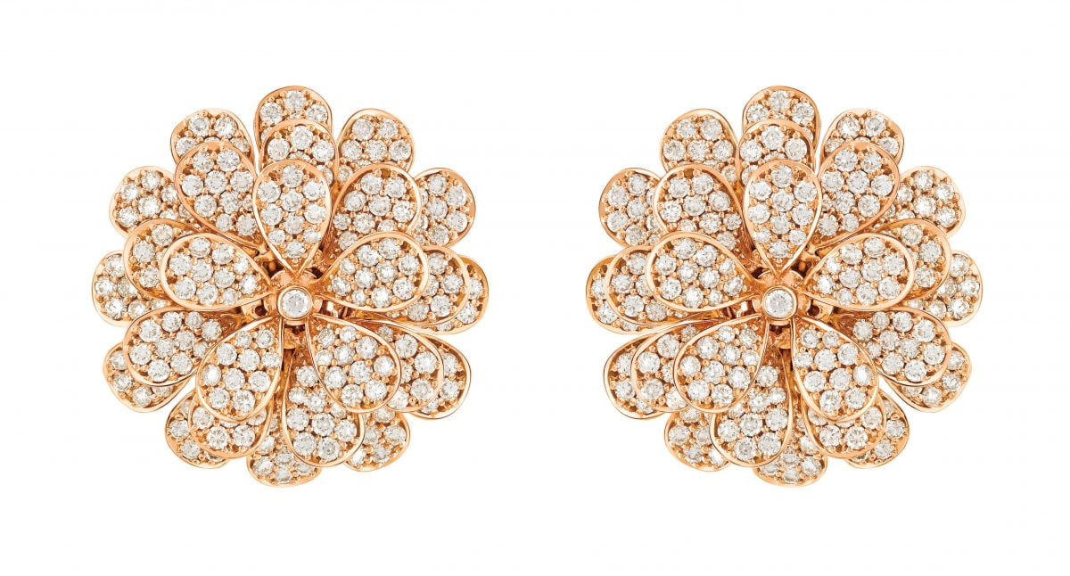 Our Experts Recaps Julls 2016 Jewelry Hueb Secret Garden Earrings