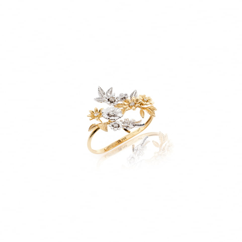 Our Experts Recaps Julls 2016 Jewelry Julia Blini Botanique Double