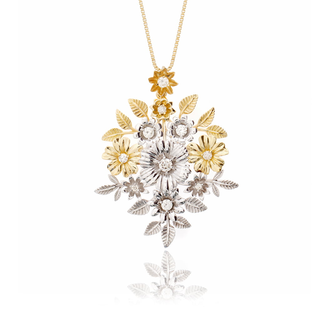 Our Experts Recaps Julls 2016 Jewelry Julia Blini Botanique Necklace