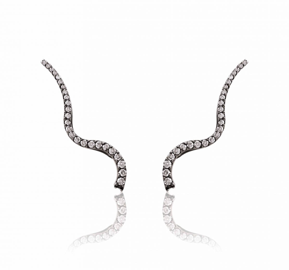 Our Experts Recaps Julls 2016 Jewelry Julia Blini Wave Earring