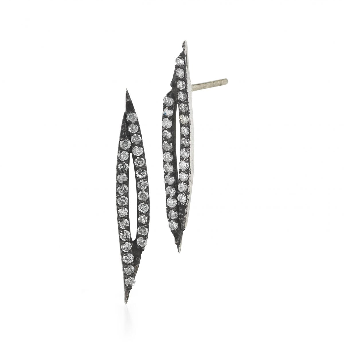 Our Experts Recaps Julls 2016 Jewelry Mary Esses Leaf Long Earrings